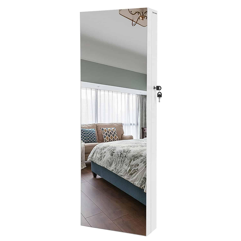 abschlie barer schmuckschrank sch tze deinen schmuck vor diebstahl. Black Bedroom Furniture Sets. Home Design Ideas